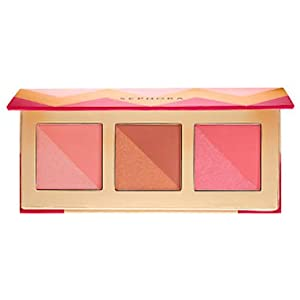 SEPHORA COLLECTION Blushing For You Blush Palette, 12 g