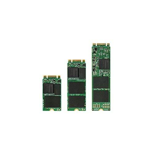 Transcend TS256GMTS600 SATA III, 6 GB//s Disco Duro s/ólido Interno SSD M.2 de 256 GB