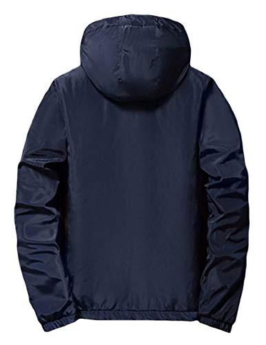 Windbreaker As1 Coat Pure Jacket Energy Outwear Thicken Mens up Zip Varsity fSqY0v