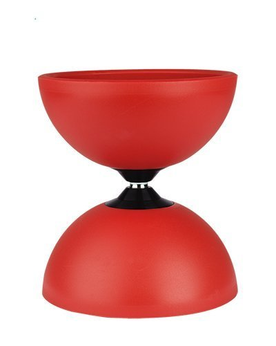 Henry's Circus Diabolo - Red
