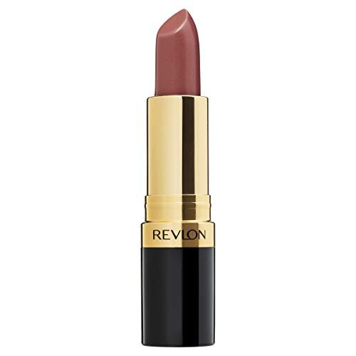 Revlon Super Lustrous Lipstick, Blushed, 0.15 Ounce