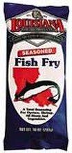 Louisiana Fish Fry B75893 Louisiana Fish Fryseasoning -12x22 Oz