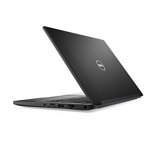 DELL Latitude 7280 portátil - Negro (procesador Intel Core i5 - 7200u, 8 GB DDR4, 256 GB SSD, Win 10 Pro (64 bits)): Amazon.es: Informática