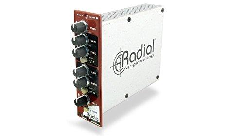 Radial Q4 500 Series EQ -