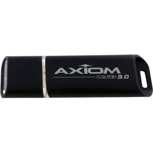Axiom Memory Solutionlc 8Gb Usb 3.0 Flash Drive-Usb3fd008gb-Ax - By