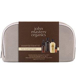 John Masters Organics Citrus & Neroli Detangler (John Masters Organics - Essential Travel Kit for Normal Hair)