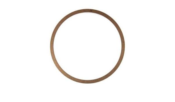 Amazon Com 16 Circle Layout Frame Arts Crafts Sewing