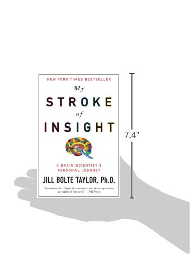 My Stroke Of Insight Pdf