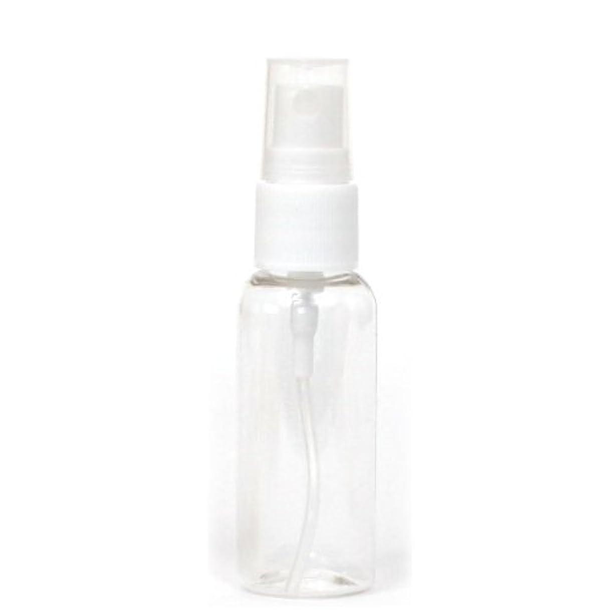 感謝している地上で高度FLAMEER 2個 空の瓶 ポンプボトル クリームチューブ 詰め替え コスメ 携帯 旅行 50ミリ 全3色 - 白