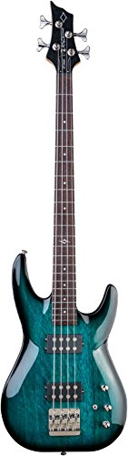 dean 4 string bass guitar cheap - 3