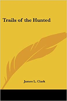 Book Trails of the Hunted