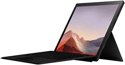 "2020 Microsoft Surface Pro 7 12.3"" 10th Gen Core i7-1065G7 IRIS 256GB SSD 16GB RAM 2736X1834 12.3"" Touch Win 10 Pro (256GB SSD | 16GB RAM | w/Type Cover and Pen)"
