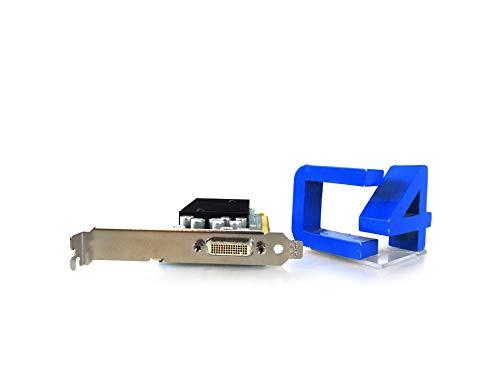 SUN 371-0750 Nvidia Quadro NVS285 2D Graphics Card