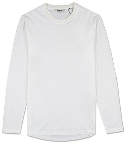 Only & Sons Herren T-Shirt weiß weiß