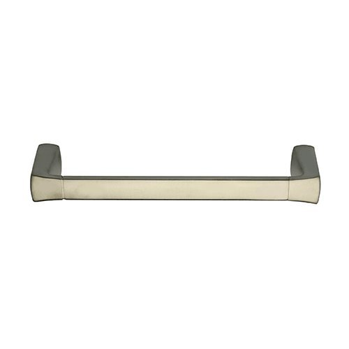 LaToscana LDPW03-18 Lady 18'' Towel Bar In A Brushed Nickel Finish