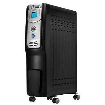 Rowenta BU7500F0 - Radiador programable Autocomfort