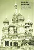 img - for Ruslan-Russian 2: A Second Stage Communicative Russian Course book / textbook / text book