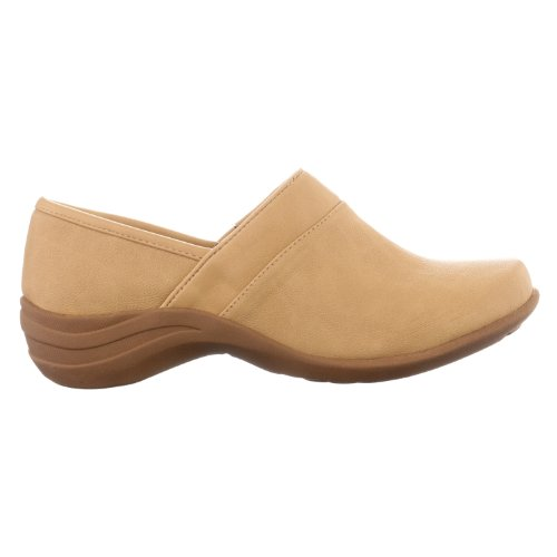 Slip Shoes Womens Faux Beige On Tank Styluxe Leather nfFTWwUxx