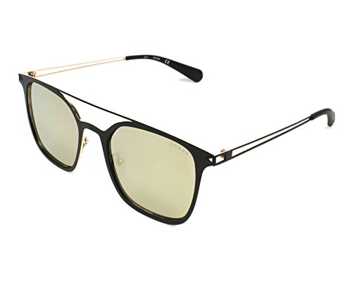 Guess schwarz Guess GU6923 GU6923 Sonnenbrille matt schwarz Sonnenbrille matt UBUIA