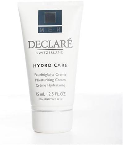 Declaré Hydrocare homme/hombre, Crema Hidratante, 1er Pack (1 x 75 g): Amazon.es: Belleza