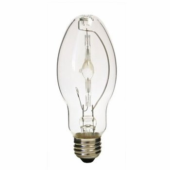 MH200/U/MED/PS/4K/ED17 PULSE START 200W Metal Halide Lamp (200 Watt Pulse Start Metal Halide Lamp)