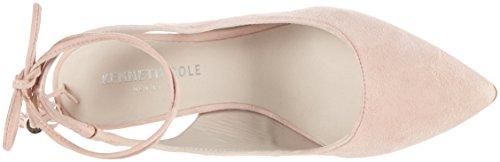 Kenneth Cole Women's Gianna Closed Toe Heels Pink (Rose 682) QhElHS5bf