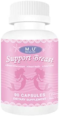 M U Natural Enhancement Support Supplement product image
