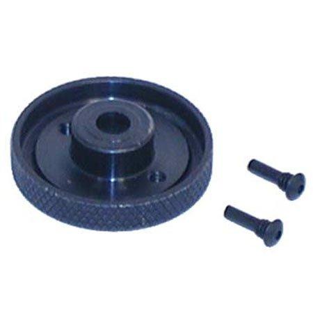 (Losi Flywheel w/Pins: XXX-NT LOSA9372)