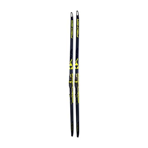 Fischer Speedmax Skate Plus IFP Skis - 191cm Medium - One Color