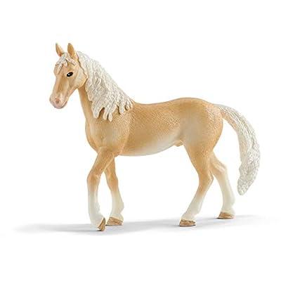 SCHLEICH Akhal-Teke Stallion: Toys & Games