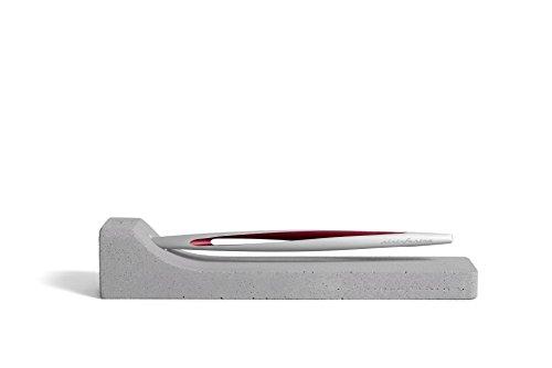 NAPKIN Pininfarina Aero Red Writing Instrument by Napkin