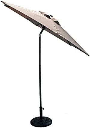 Shop4Omni Patio Shade Umbrella