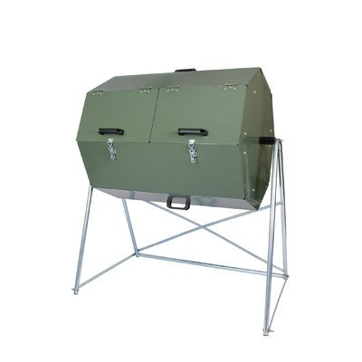 Jora 70 Gallon 270 Compost Tumbler