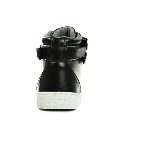 Versace Jeans Sneaker Uomo DisE5 Lettering Coating E0YPBSE5M10, Scarpe sportive