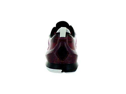 Jordan Nike KIDS CP3. VIII AE BG Basketball Schuh White/Infrrd 23-Brdx/Fchs Flsh