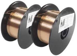 """.045/"""" Silicon Bronze Tig 36/"""" Rod AWS A5.7 ERCuSi-A 1 Lb"""