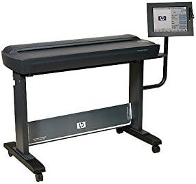 HP Designjet HD Scanner - Escáner (600 x 600 DPI, alimentación de hojas, LCD, TIFF, 1024 MB, Intel Pentium 4): Amazon.es: Informática
