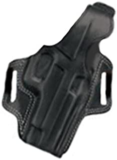 product image for Galco Fletch High Ride Belt Holster for S&W M&P 9/40