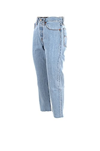 Donna 2018 Denim Levi's 3496400070 31 Estate Primavera Jeans 4agAqxq