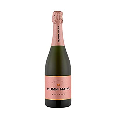 Mumm Napa Brut Rose Sparkling Wine NV 750ml
