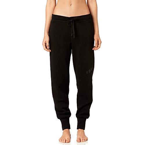 Fox Sweatpants (Fox Racing Women's Agreer Sweatpants,Small,Black)