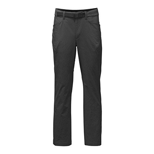 The North Face Men's Straight Paramount 3.0 Pants Asphalt Grey 36 S