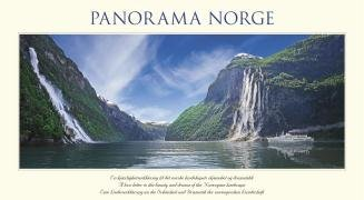 Panorama Norge 2010