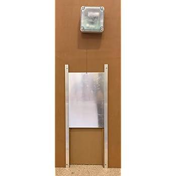 Amazon Com Automatic Chicken Coop Door Complete Kit