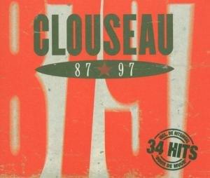 Clouseau - Verzameld 1987-97 - Zortam Music