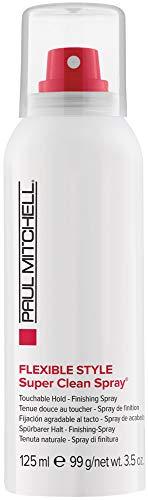 Paul Mitchell Super Clean Spray, 3.5 fl. oz.