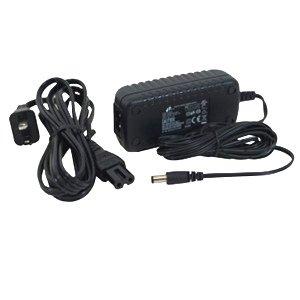 - Jesco 00789 - 24 watt 24 volt Plug & Play Desktop LED Driver (DL-PS-24/24)