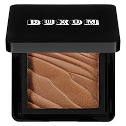 Buxom Hot Escapes Bronzer, Maldives, 0.3 Ounce