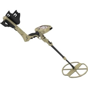 Ground EFX Stryker Series MX300 GPS Metal Detector