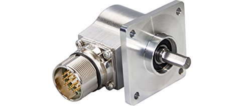 POSITAL IXARC UCD-IPT00-XXXXX-4A70-PRE Incremental Rotary Encoder
